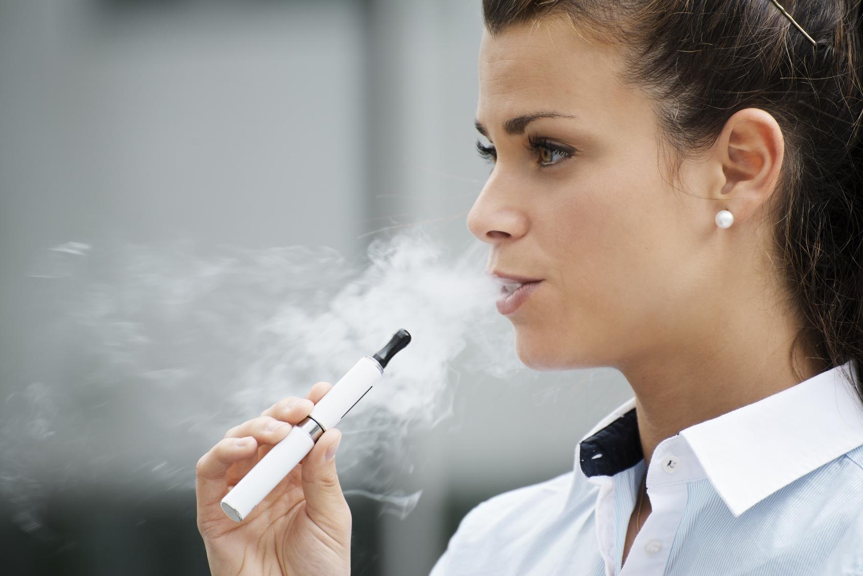 cigarrillo electronico